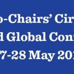 Co-Chairs' Circle Second Global Conference 27-28 May 2016
